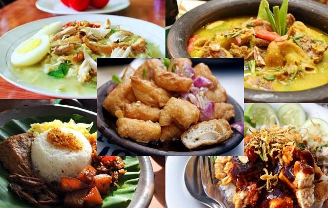 Kuliner Cirebon Paling Diminati Wisatawan Asing ini Terkenal Kemana-Mana