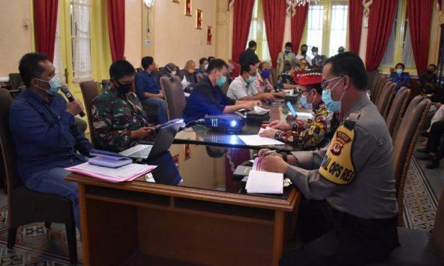 Sanki PSBB di Kota Cirebon Ga Main-Main Loh