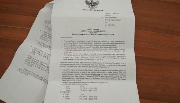 Penerapan PSBB Berdasarkan Perda Yang Perlu Anda Ketahui