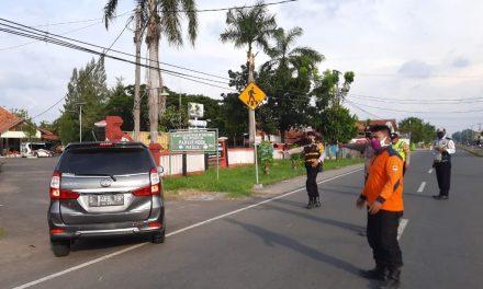 PSBB Akan Dilakukan Pada 7 Titik Di Perbatasan Kota dengan Kabupaten Cirebon