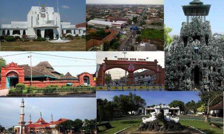 Wisata Terpadu Seputar Wisata Cirebon