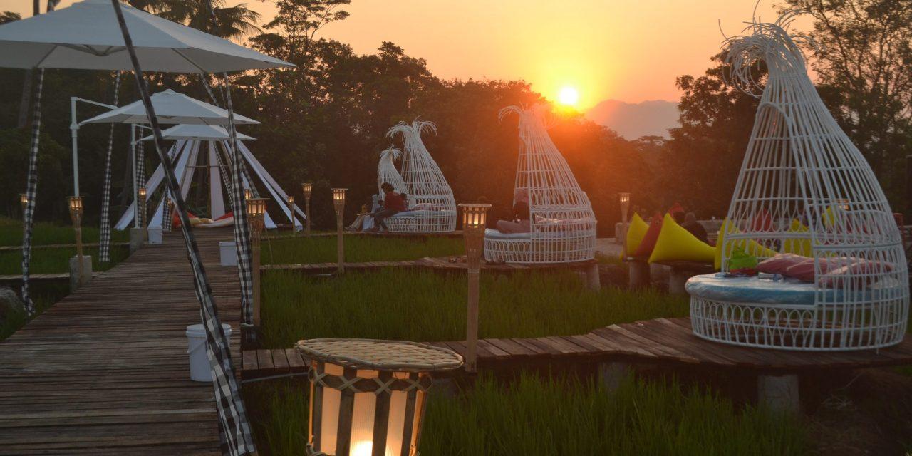 Kampung Sabin Cirebon Yang Saat Ini Viral